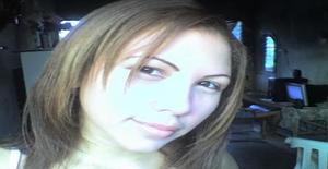 Mar0822 28 years old I am from Monteria/Cordoba, Seeking Dating Friendship with Man