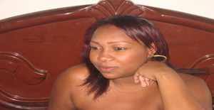 Kellipao25 33 years old I am from Santa Marta/Magdalena, Seeking Dating Friendship with Man