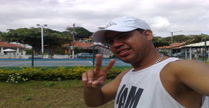 Fabianalex 42 years old I am from Salvador/Bahia, Seeking Dating Friendship with Woman