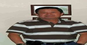 Xaviermo66 75 years old I am from Cali/Valle Del Cauca, Seeking Dating Friendship with Woman