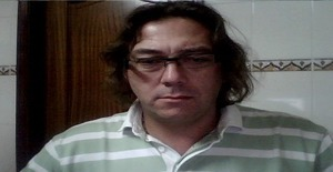 James2009 50 years old I am from Paços de Ferreira/Porto, Seeking Dating Friendship with Woman