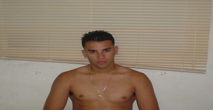 Habanero-sabroso 34 years old I am from Ciudad de la Habana/la Habana, Seeking Dating with Woman
