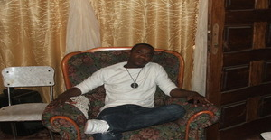Charmoso89 29 years old I am from Maputo/Maputo, Seeking Dating Friendship with Woman