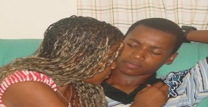 Pobresolitario 30 years old I am from Maputo/Maputo, Seeking Dating Friendship with Woman