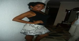 Angelit 42 years old I am from Santa Marta/Magdalena, Seeking Dating Friendship with Man