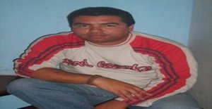 Javcor 39 years old I am from Bogota/Bogotá dc, Seeking Dating Friendship with Woman