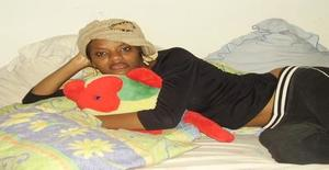 Rrugnate 34 years old I am from Matola/Maputo, Seeking Dating Friendship with Man