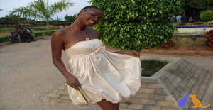 Doxemellll 33 years old I am from Maputo/Maputo, Seeking Dating Friendship with Man