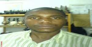 Maminhete 35 years old I am from Maputo/Maputo, Seeking Dating Friendship with Woman