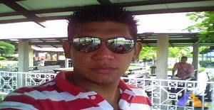 Bandoleroink 36 years old I am from Barranquilla/Atlantico, Seeking Dating Friendship with Woman