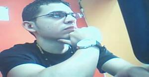Thomas88 30 years old I am from Bucaramanga/Santander, Seeking Dating with Woman