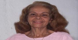 Munequita54 64 years old I am from Ciudad de la Habana/la Habana, Seeking Dating Friendship with Man