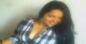 Pehujita 40 years old I am from Cali/Valle Del Cauca, Seeking Dating Friendship with Man