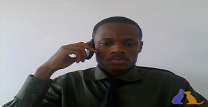 Clanup 32 years old I am from Matola/Maputo, Seeking Dating Friendship with Woman