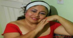 Yuki3000 53 years old I am from Cali/Valle Del Cauca, Seeking Dating Friendship with Man