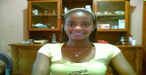 Yessethebest 26 years old I am from Tuluá/Valle Del Cauca, Seeking Dating Friendship with Man