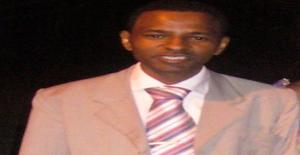 Quimiquinho 40 years old I am from Maputo/Maputo, Seeking Dating Friendship with Woman