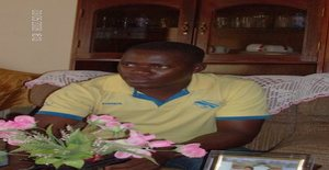 Joyboy 38 years old I am from Cabinda/Cabinda, Seeking Dating Friendship with Woman