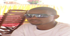 Gaibonss 34 years old I am from Luanda/Luanda, Seeking Dating Friendship with Woman