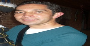 Orlando217 41 years old I am from Bogota/Bogotá dc, Seeking Dating with Woman