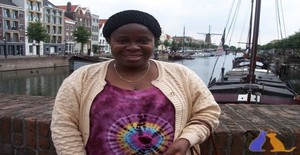 Chai-chai 55 years old I am from Maputo/Maputo, Seeking Dating Friendship with Man