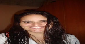 Flaviacardoso 48 years old I am from Porto Alegre/Rio Grande do Sul, Seeking Dating Friendship with Man