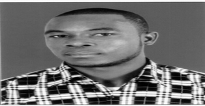 Samueltembe 35 years old I am from Maputo/Maputo, Seeking Dating Friendship with Woman