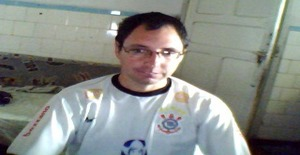 Kravisk 42 years old I am from Sao Paulo/Sao Paulo, Seeking Dating with Woman