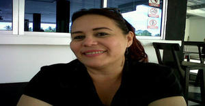 Solyluna68 67 years old I am from Montería/Cordoba, Seeking Dating Friendship with Man