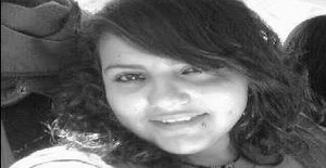 Ianaye 27 years old I am from Puerto Ordaz/Bolivar, Seeking Dating Friendship with Man