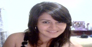 Suleyma87 31 years old I am from Bucaramanga/Santander, Seeking Dating Friendship with Man