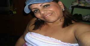 Salvajetierna 50 years old I am from Cali/Valle Del Cauca, Seeking Dating Friendship with Man