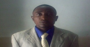 Pacbi 30 years old I am from Cabinda/Cabinda, Seeking Dating Friendship with Woman