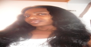 Ednona 34 years old I am from Luanda/Luanda, Seeking Dating Friendship with Man