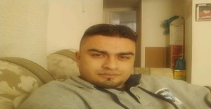 Manfredito 32 years old I am from Falls Church/Virginia, Seeking Dating Friendship with Woman