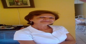 Marrisp56 65 years old I am from Sao Paulo/Sao Paulo, Seeking Dating Friendship with Man