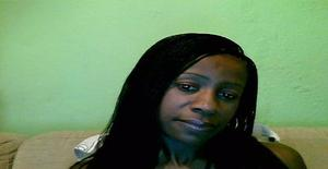 Nancykiss 42 years old I am from Luanda/Luanda, Seeking Dating Friendship with Man