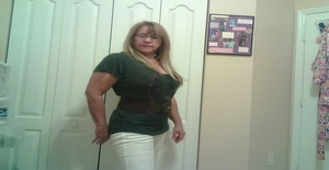 Chulita05 54 years old I am from Miami/Florida, Seeking Dating Friendship with Man