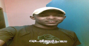 Danilinho2010 29 years old I am from Maputo/Maputo, Seeking Dating Friendship with Woman