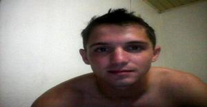 Luciano48 31 years old I am from Teutonia/Rio Grande do Sul, Seeking Dating Friendship with Woman