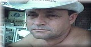 Bandeira98 52 years old I am from Natal/Rio Grande do Norte, Seeking Dating Friendship with Woman