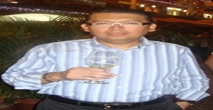 Carloslivia 47 years old I am from Caracas/Distrito Capital, Seeking Dating Friendship with Woman