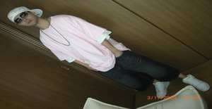 Thiago* 32 years old I am from Tamamura/Gunma, Seeking Dating Friendship with Woman