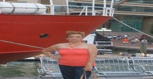 Tita030759 59 years old I am from Silver Spring/Maryland, Seeking Dating Friendship with Man