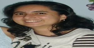 Florisa 41 years old I am from Cali/Valle Del Cauca, Seeking Dating Friendship with Man