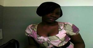 Anithimanuel 31 years old I am from Luanda/Luanda, Seeking Dating Friendship with Man