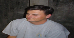 Paulomm32 40 years old I am from Jaboticabal/Sao Paulo, Seeking Dating Friendship with Woman