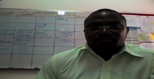 Eularioadmone 45 years old I am from Maputo/Maputo, Seeking Dating Friendship with Woman