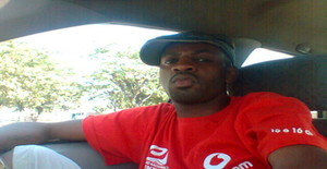 Helderjb 36 years old I am from Beira/Sofala, Seeking Dating Friendship with Woman