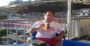 Madeira1971 46 years old I am from Funchal/Ilha da Madeira, Seeking Dating Friendship with Woman